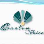 logo método Quantum Voice