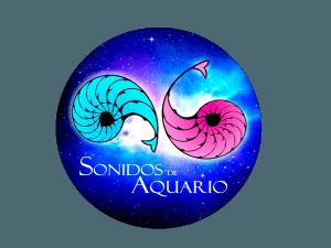 Logo de Sonidos de Aquario