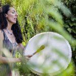 Todas las Diosas tienen tambor (por Sara Moguer)