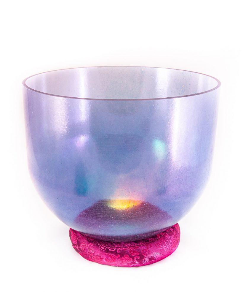 Cuenco Alquímico Crystal Tones