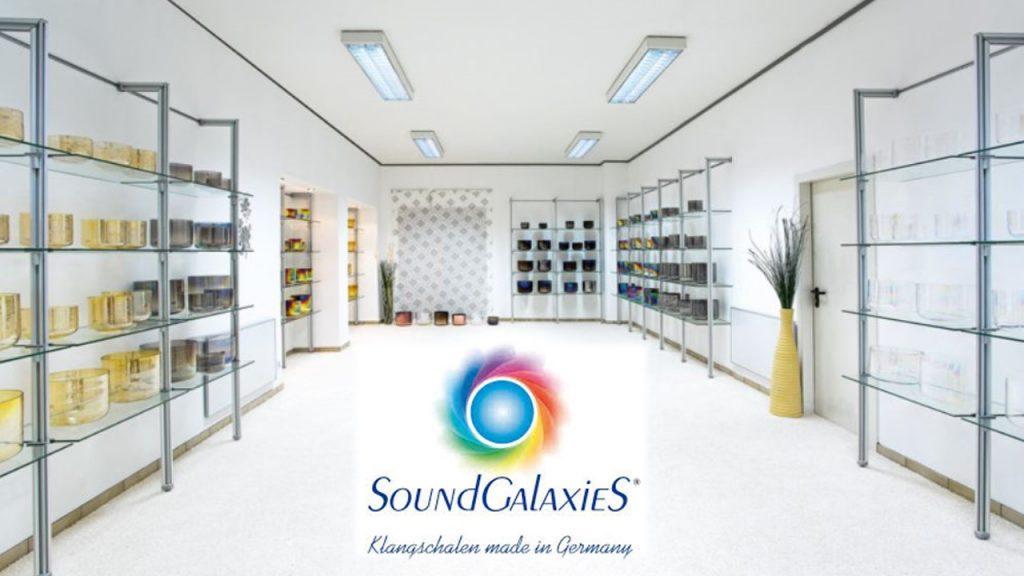 SoundGalaxies company