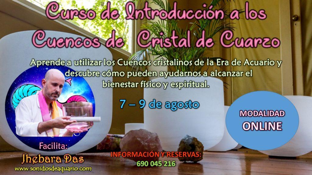 Cuencos de Cuarzo online