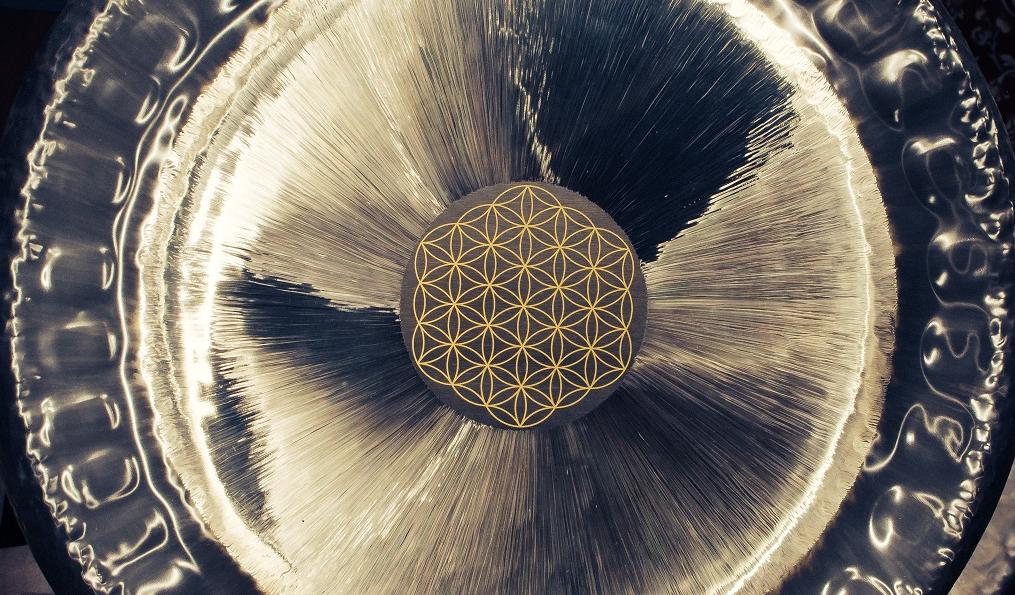 Gong Flower of Life