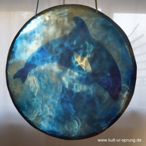 Dolphin Gong