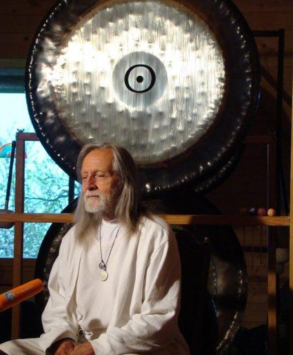 Gran Maestro Gong: Don Conreaux