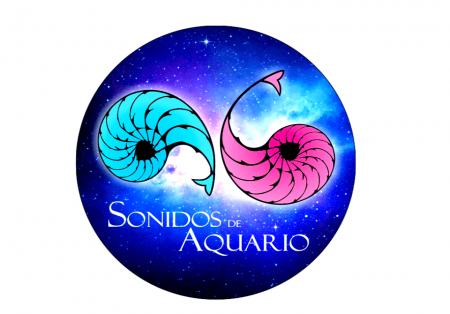 Sonidos de Aquario Logo