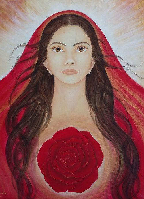 Paula Rubio Art