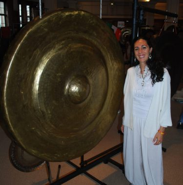 World Guinness Gong Record