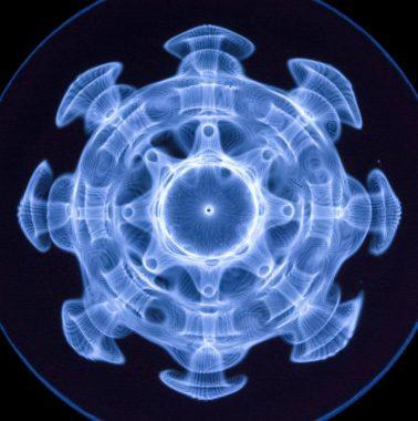 Water Cymatics